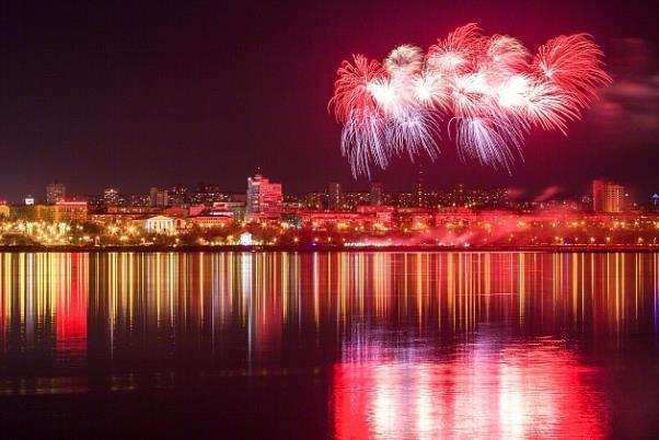 Стал известен план праздничных мероприятий на 2 февраля в Волгограде