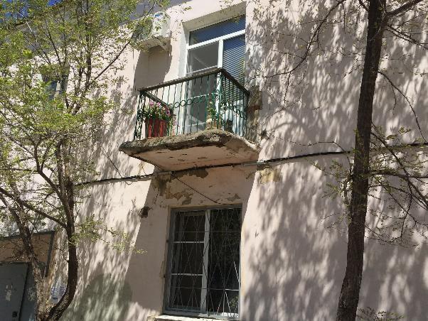 Цены на жилье в нищем Волгограде выросли почти на пять процентов