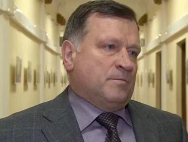 Полковника ВДВ назначили вице-губернатором по вопросам развития цифровой экономики в Волгограде
