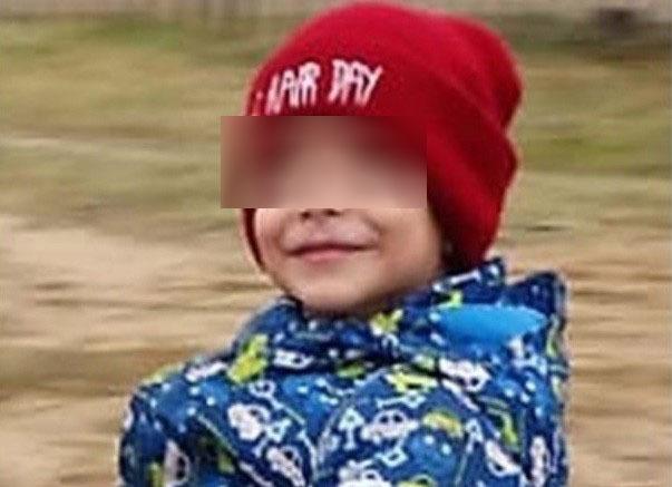 Глухонемой 4-летний малыш загадочно исчез в Волгоградской области
