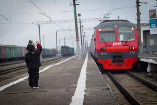 В Волгоградской области стремительно сокращается население