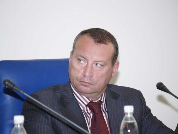 Волгоградский градоначальник принимает поздравления и подарки