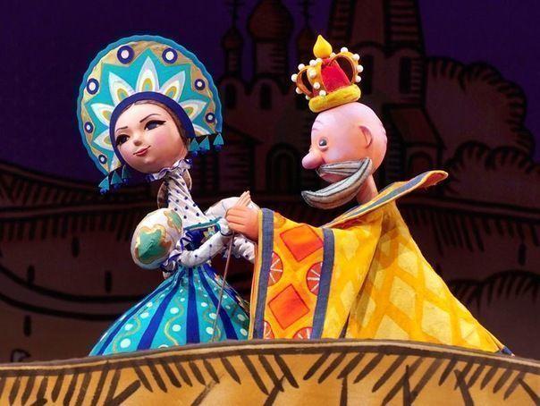Волгоградский театр кукол готовится к 15-летнему юбилею