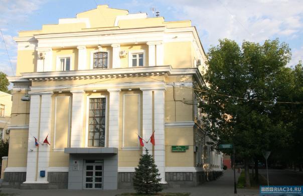ВВолгограде сократилась численность депутатов гордумы