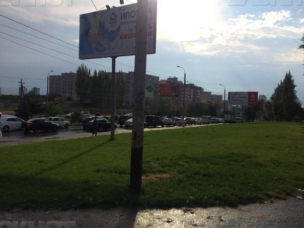 Неудачная схема: в Волгограде