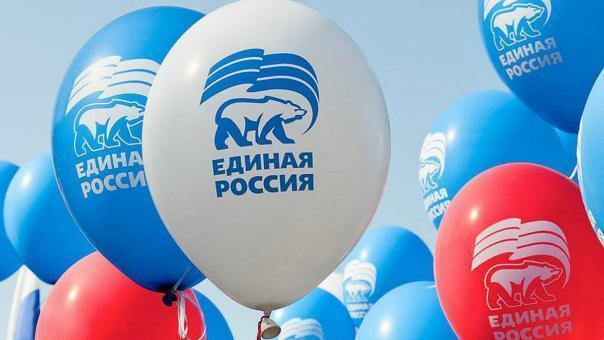 Гражданский активист попросил наградить члена «Единой России» за честность