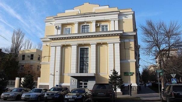 Вгордуму внесен проект новоиспеченной структуры администрации Волгограда