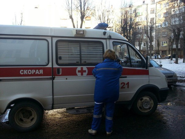 На юге Волгограда женщина скончалась в очереди к кассе в магазине «Магнит»