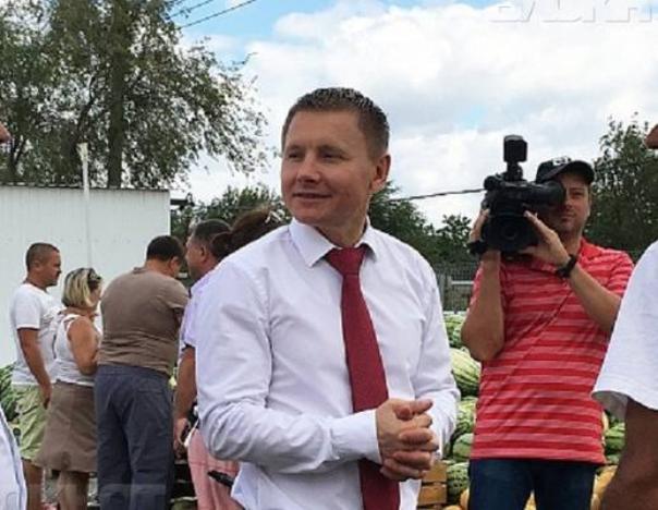 Директором «Красного Октября» в Волгограде назначен бывший владелец гостиницы в райцентре Брянской области