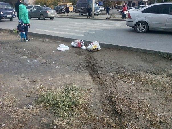 В Волгограде 32-летняя автоледи на иномарке сбила двух девушек