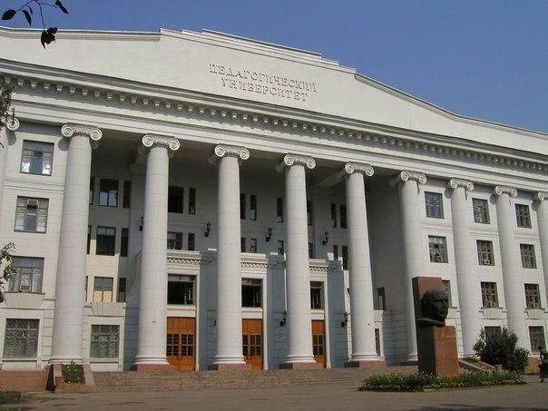 Волгоградский социально-педагогический университет выбирает нового ректора