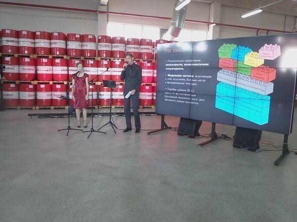 Вакансии компании ЛУКОЙЛ-Нижневолжскнефтепродукт - HH ru