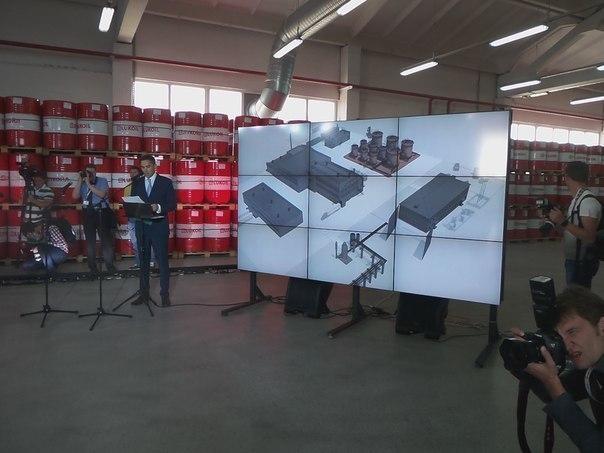 Вакансии компании ЛУКОЙЛ-Учетный Региональный Центр