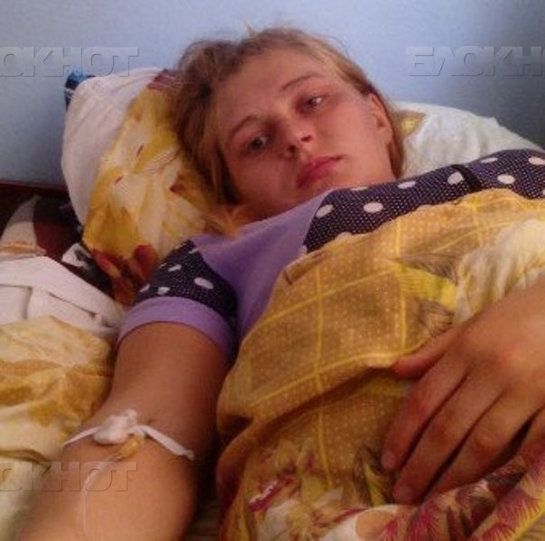 Студенты Урюпинского медучилища собирают деньги на лечение девочки, страдающей раком головного мозга