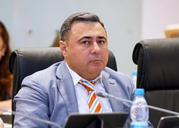 Волгоградский депутат признался, как принимаются законы в региональном парламенте