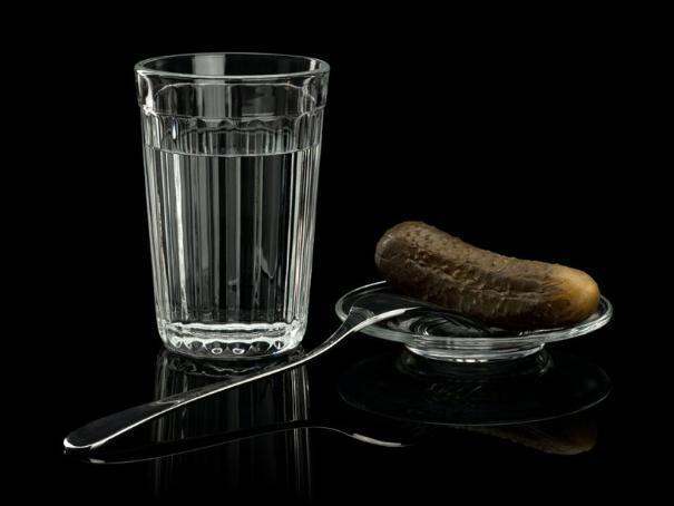 Утренний позитив: волгоградцы стали реже умирать от алкогольного отравления