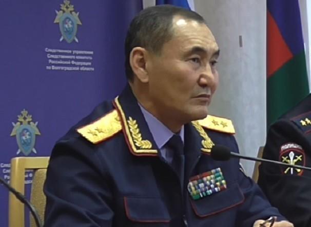 Экс-главе Волгоградского СК выдвинули обвинение в терроризме