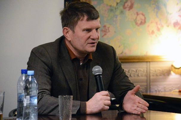 Промышленник Олег Савченко призвал покупать волгоградские товары