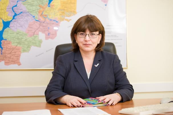 Лидер волгоградских профсоюзов Татьяна Гензе спряталась от земляков
