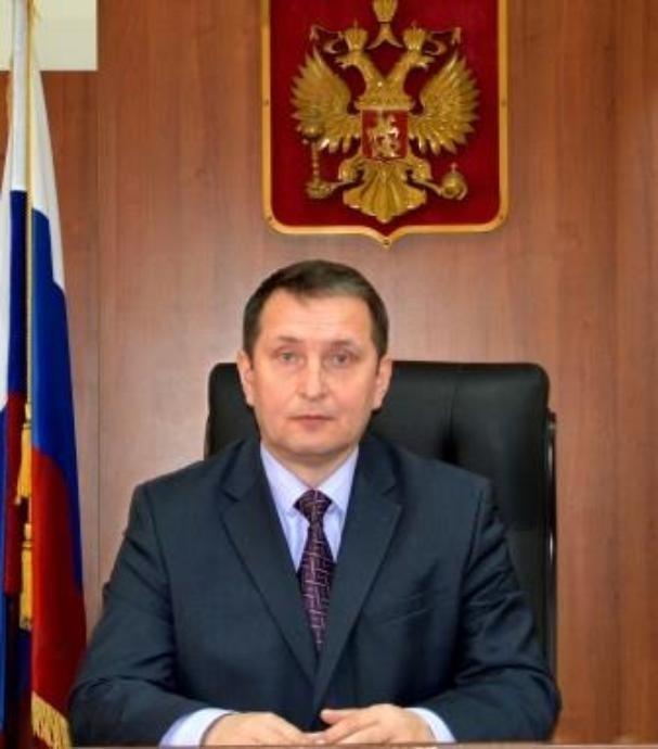 Назначен руководитель Первого кассационного суда общей юрисдикции