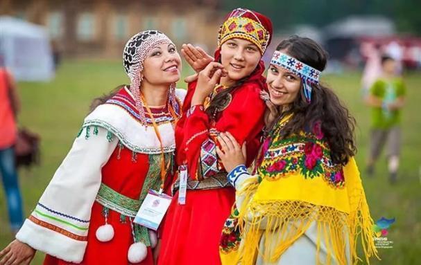 Волгоградцы напишут большой этнографический диктант 3ноября