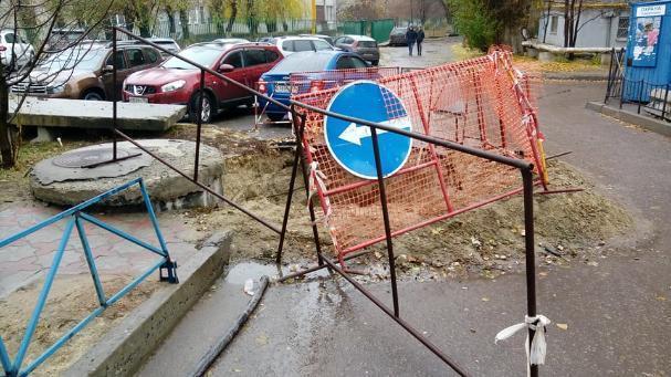 Мэрия отремонтировала менее 1 процента дорог в Волгограде