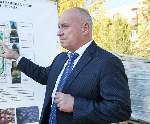 Глава города Виталий Лихачев попросил волгоградцев о помощи в серьезном вопросе