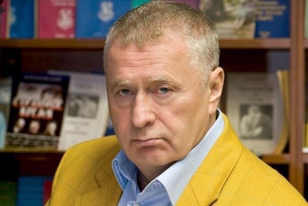 Владимир Жириновский отказался от мандата депутата Волгоградской гордумы