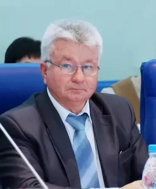 Владимир Струк назначен советником губернатора по задачам развития АПК