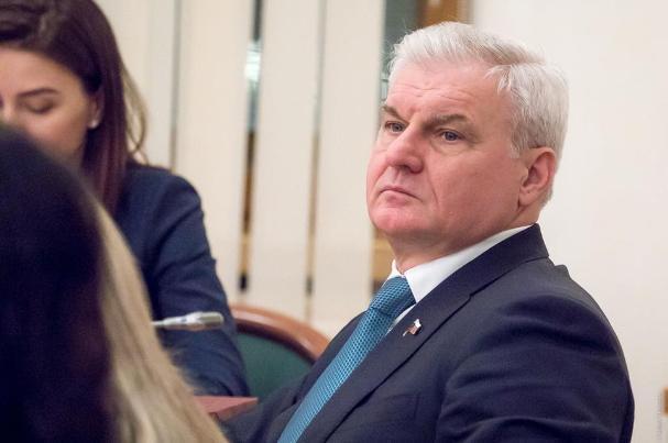 Возможный кандидат в губернаторы Волгоградской области сегодня в центре внимания