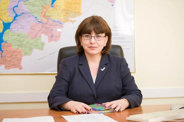 Татьяна Гензе послала волгоградских музейщиков
