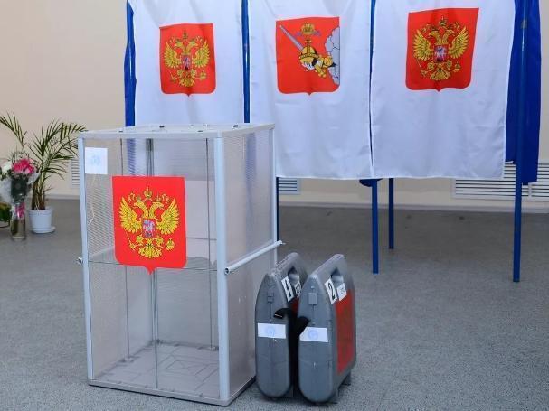 Выборы в Волгограде подходят к концу народ не пришел