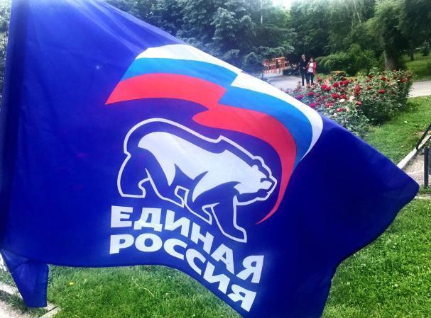 Волгоградские единороссы  одномоментно согласовали сотни кандидатов в депутаты