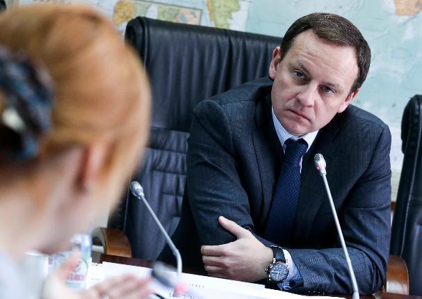 Высокопоставленный российский единоросс признался: у него в Волгограде есть «больше, чем друг»