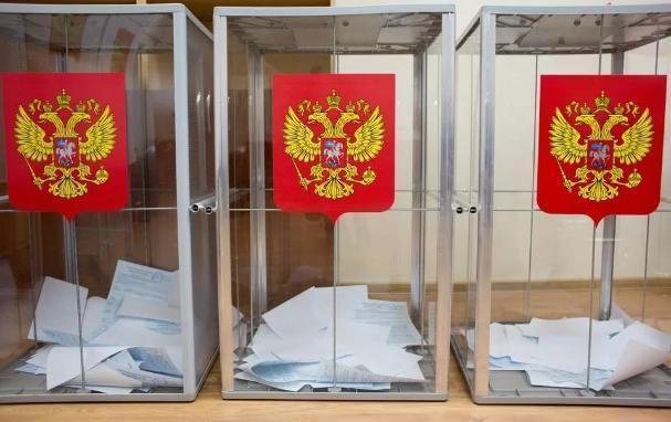 В Волгоградской области начались выборы
