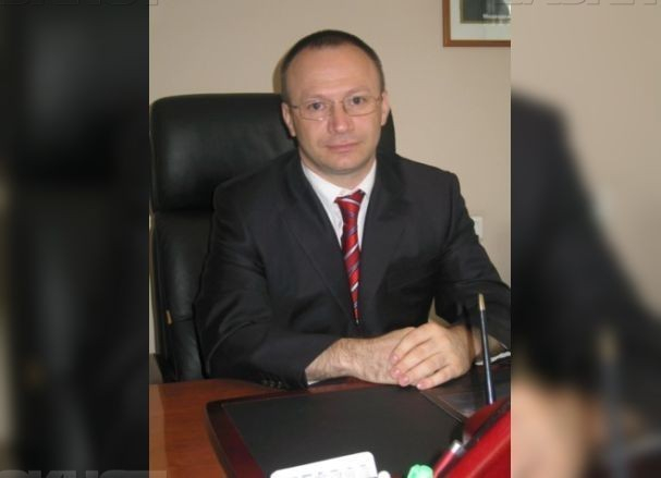 Уволенный руководитель Нижне-Волжского управления Ростехнадзора Игорь Исаев попался на взятке