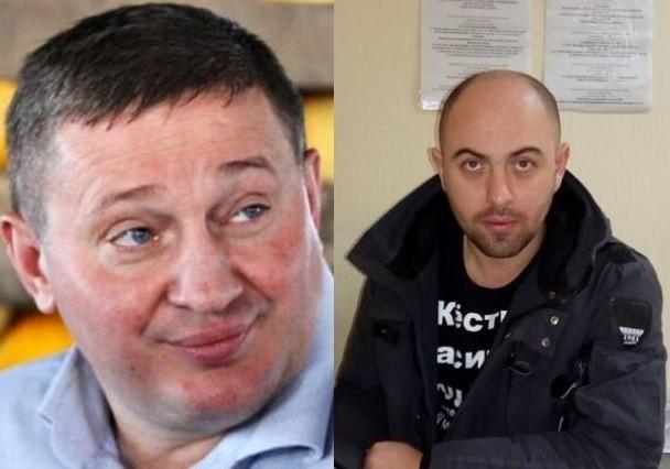 79% волгоградцев предпочли общественника Андрею Бочарову