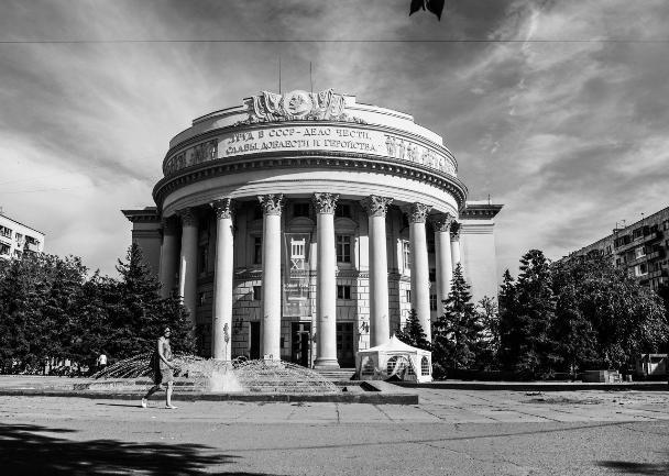 Депутатов Волгоградской облдумы могут переселить в другое здание