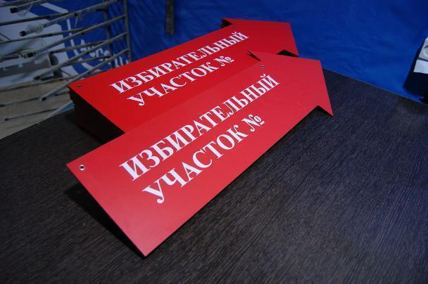 В Волгограде сокращается поголовье избирателей