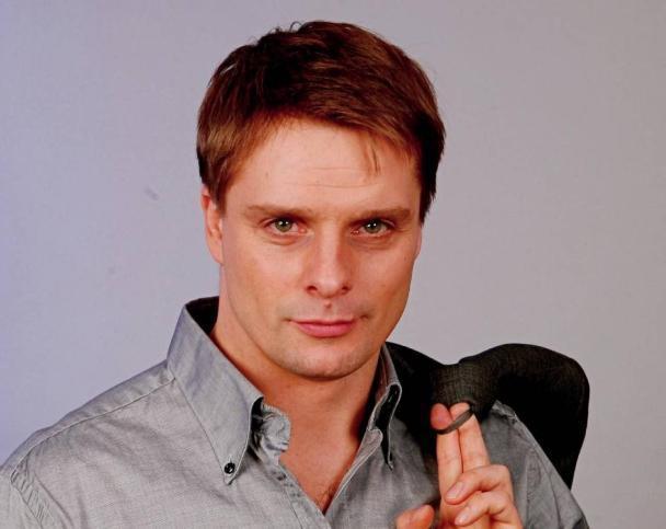 Популярный российский актер назвал Урюпинск лучшим средством от депрессии