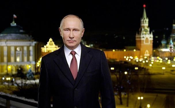В Российской Федерации открылись первые пункты сбора подписей вподдержку самовыдвижения В. Путина