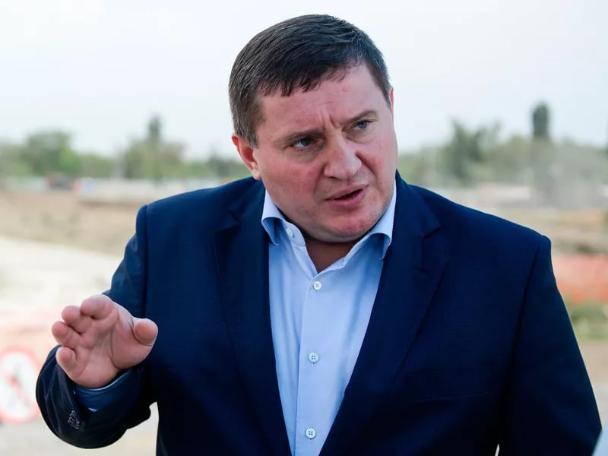 Андрей Бочаров получит 10 тысяч медалей