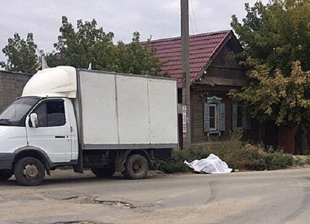 Установлена личность водителя, которого насмерть переехала «Газель» на юге Волгограда