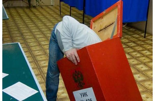 Практически 10% участков навыборах вВолгоградской области снабдят КОИБами