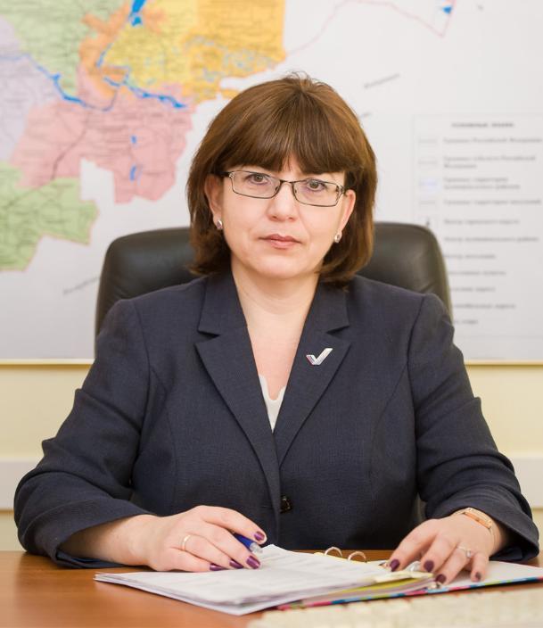 Наградить медалью Татьяну Гензе просят активисты волгоградских профсоюзов