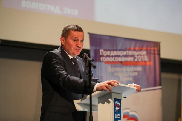 Андрей Бочаров отправился в лагеря