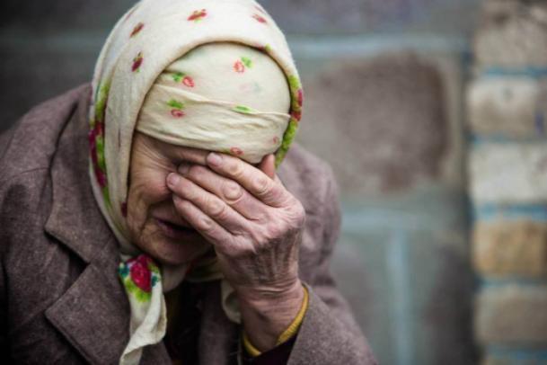 Волгоградские пенсионеры не в силах оплачивать услуги ЖКХ