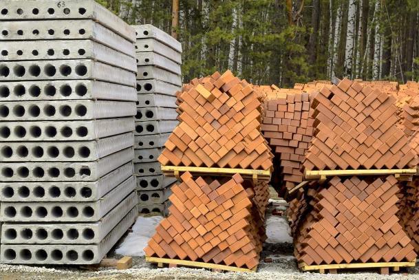 В Волгограде «рванули» вверх цены на стройматериалы