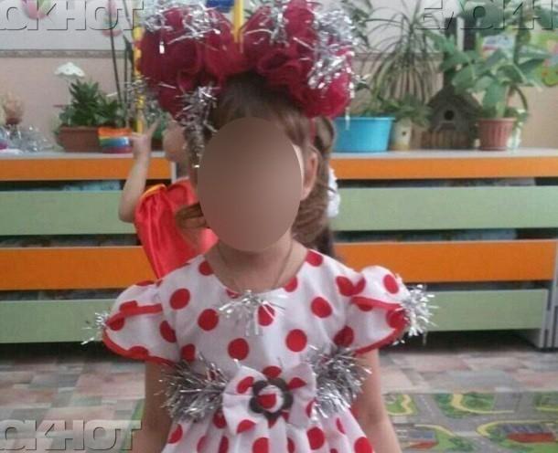 Волонтеры обратились к похитителю 5-летней девочки из Калача-на-Дону