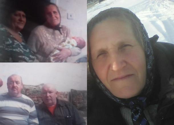 Самая добрая бабушка на Земле отмечает важную в жизни дату